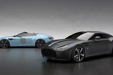 R-Reforged bringt Sonderauflage des Aston Martin Vantage V12