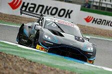 DTM - Video: DTM Live-Stream: Assen-Onboard - Rennen mit Aston Martin