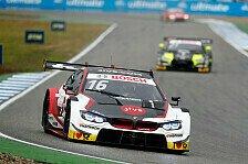 DTM - Video: DTM Live-Stream Zolder: Rennen 1 (Onboard Timo Glock im BMW)
