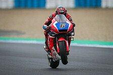 Stefan Bradl startet bei Suzuka 8 Hours für Honda