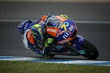 Lorenzo Baldassarri: MotoGP-Aufstieg nicht um jeden Preis