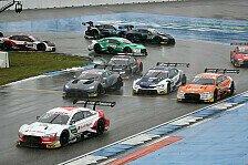 DTM - Video: DTM Hockenheim: Rennen 2 in der Zusammenfassung