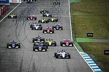 W Series: Frauen-Formelserie findet 2020 nicht statt