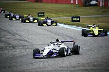 Formel 1: W Series rückt 2021 ins Rahmenprogramm