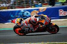 38 Grad! Hitzeschlacht zum MotoGP-Saisonauftakt in Jerez 2020