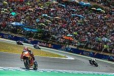 Jerez beschließt: MotoGP-Auftakt ohne Zuschauer