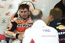 MotoGP - Jorge Lorenzo: Nichts an Selbstvertrauen eingebüßt