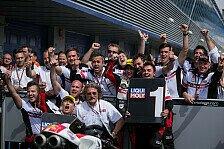 Simoncelli-Team: Alter Tweet sorgt für Gänsehaut in Jerez