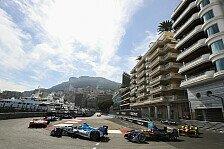 Formel E Monaco 2019, Vorschau: Casino Royale auf neuem Asphalt