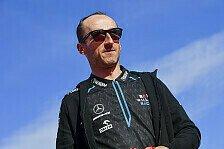 Robert Kubica nach Formel-1-Aus: Würde gerne in der DTM fahren