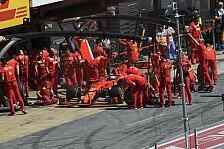 Ferrari-Formel-1-Team denkt über eSports-Programm nach