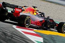Formel 1 2019 Barcelona, Training kompakt beim Spanien GP