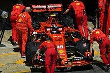 Ferrari steht voll hinter Le Mans: Nicht nur Formel-1-Ergänzung