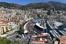 Formel E - Video: Formel E in Monaco: Vorschau zum siebten Saisonrennen 2021