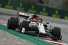 Formel 1 Spanien - Räikkönen im Kies: Ich musste es riskieren