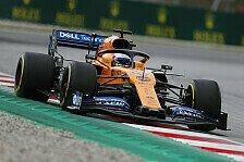 Formel 1 2019 Spanien GP: Die Qualifying-Duelle