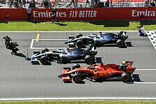 Formel 1 Barcelona 2019: 7 Schlüsselfaktoren zum Rennen