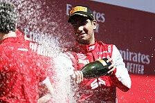 Formel 3 2019: Spanien GP - Rennen 1 & 2