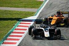 Formel 2 2019: Spanien GP - Rennen 5 & 6