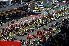 Formel 1: So stellen sich Todt und Carey die Entwicklung vor