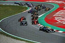 Formel 1, Bottas ärgert Kupplungsproblem: Ganze Arbeit zerstört