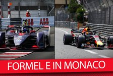 Formel E - Video: Darum fährt die Formel E nicht auf dem Monaco GP-Kurs