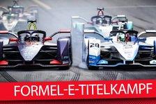 Formel E - Video: Formel E 2019: Die spannendste Saison der Geschichte?