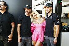 Formel-E-Dreamteam Lotterer und Vergne: Ihre coolsten Momente