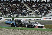 DTM-Comeback in Zolder: Folgt der nächste Reifen-Coup?