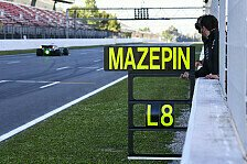 Formel 1 - Live Ticker Nachlese zum letzten Barcelona-Testtag