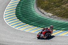 Marc Marquez: Quali in Le Mans zur Rennvorbereitung genutzt