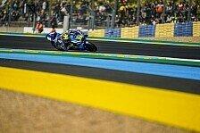 MotoGP - Sturzorgie in Le Mans, Kritik an der Strecke