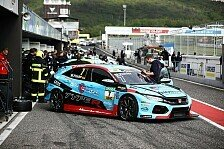 ADAC TCR Germany - Bilder: Most - 3. & 4. Lauf