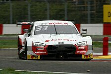 DTM - Video: DTM Live-Stream 2019, Zolder: Rene Rasts Rennen Onboard