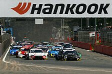 DTM Norisring 2019: Fahrer-Stimmen vor dem Rennwochenende