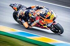 Le Mans: Pol Espargaro setzt KTM-Highlight - Noch eine Schwäche