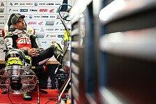 MotoGP - Crutchlow schimpft: Nakagami und Bradl zu schlecht