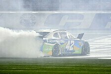 NASCAR - Bilder: All-Star Race in Charlotte