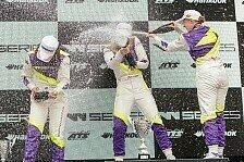 W Series Zolder: Rennen 2