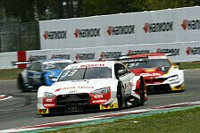DTM - Video: DTM Livestream Zolder 2020: 1. Training am Freitag live