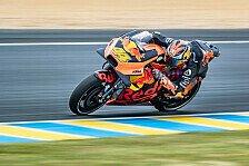 Achtung! Ungewöhnlicher MotoGP-Zeitplan am Sonntag in Le Mans