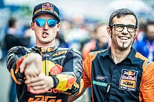 MotoGP - Pol Espargaro: Teure Maschine gegen die Schmerzen