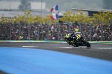 MotoGP - Regeländerung: Long-Lap-Penalty auch für Abkürzungen
