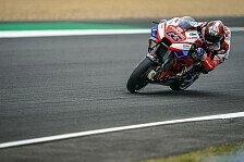 MotoGP Le Mans 2020: So wird das Wetter beim Frankreich-GP