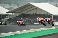 MotoGP verschiebt auch Frankreich-GP auf unbestimmte Zeit