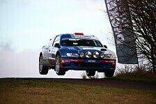 ADAC Rallye Masters: Starkes DRM-Teilnehmerfeld in Sachsen