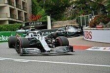 Formel 1 Favoritencheck Monaco: Wer gewinnt das Rennen heute?