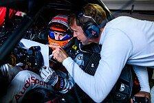 DTM: MotoGP-Star Andrea Dovizioso testet mit Audi in Misano