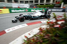 Formel 1 Monaco, Bottas verliert Pole: Hätte es machen müssen