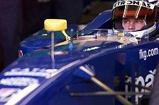 Formel 1, Mugello heute vor 20 Jahren: Kimi Räikkönens 1. Test